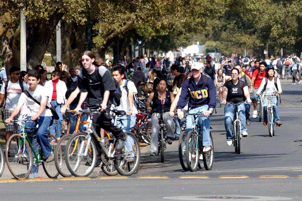 Universities League Of American Bicyclists
